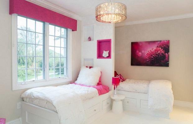 idées décoration chambre enfant