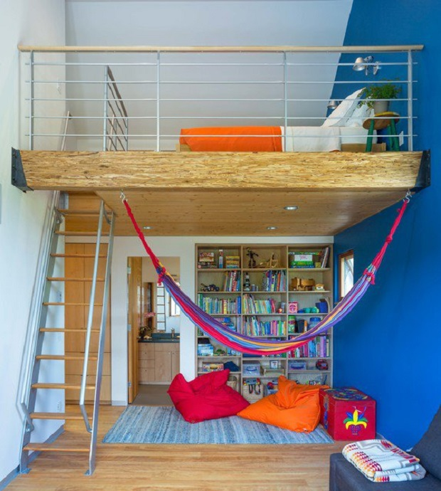 super chambre d'enfant