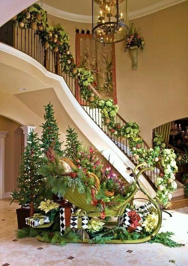 décoration escalier (13)