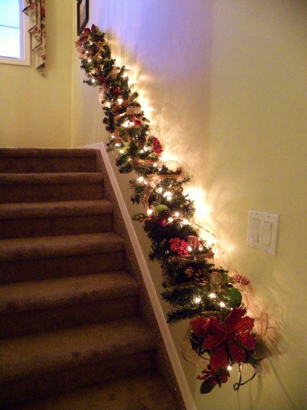 décoration escalier (14)