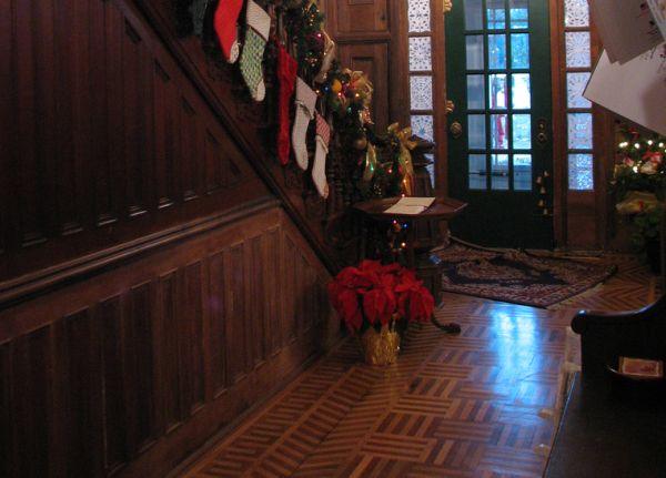 décoration escalier (15)