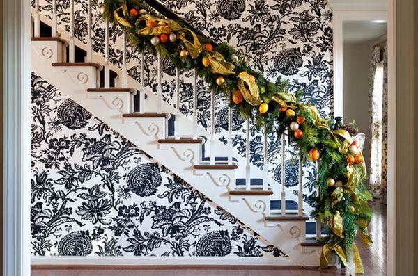 décoration escalier (20)