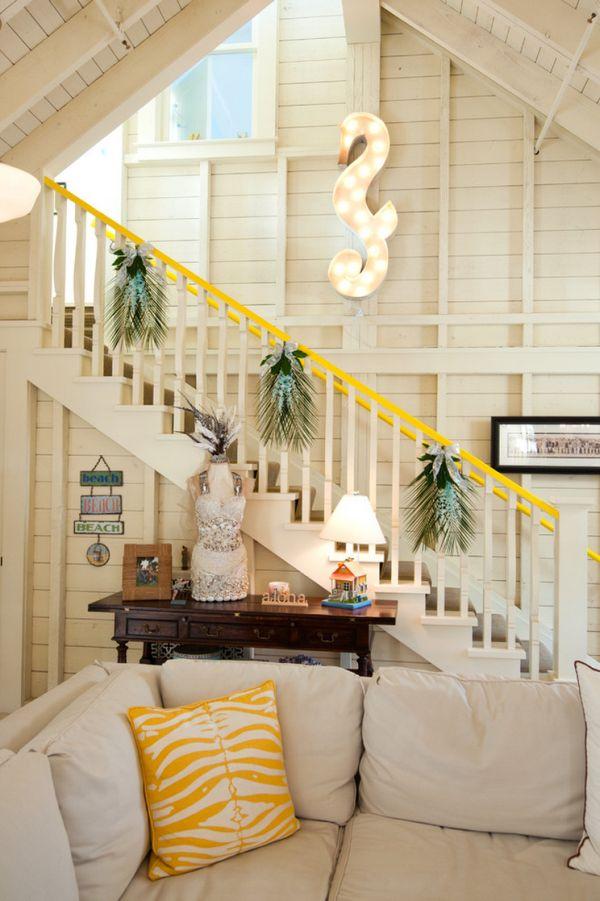 décoration escalier (22)