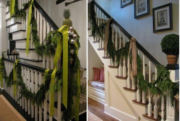 décoration escalier (9)