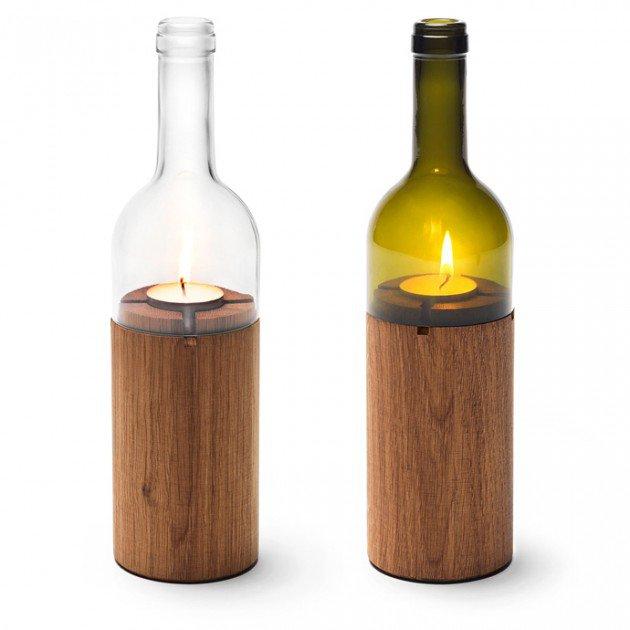 recyclage des bouteilles de verre