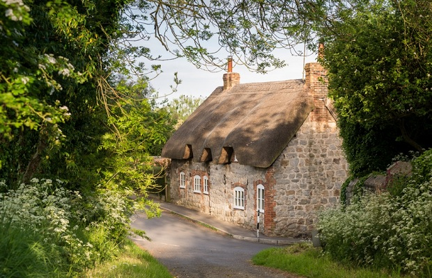 Un cottage anglais un peu magique for Fenetre overton