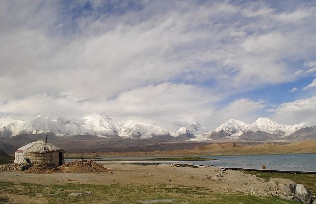 ger mongolie