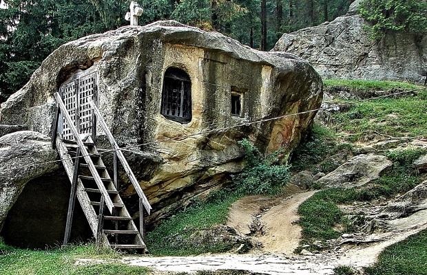 maison roche
