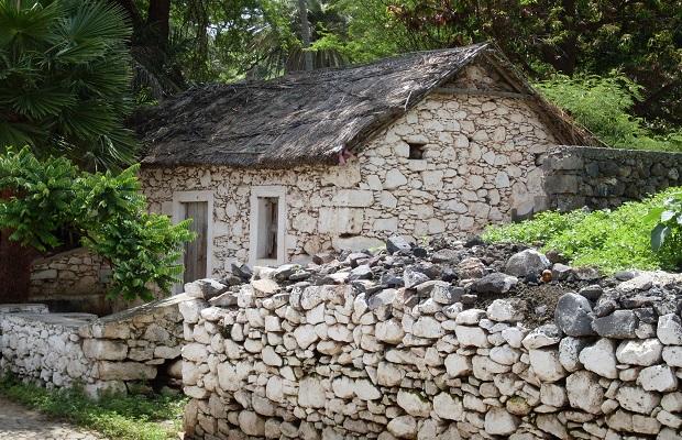 maison au cap-vert