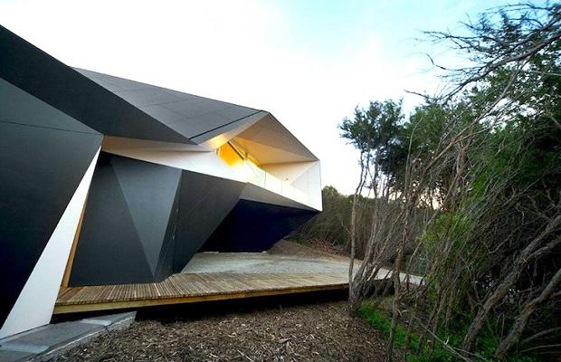 la maison origami
