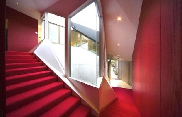 maison style origami