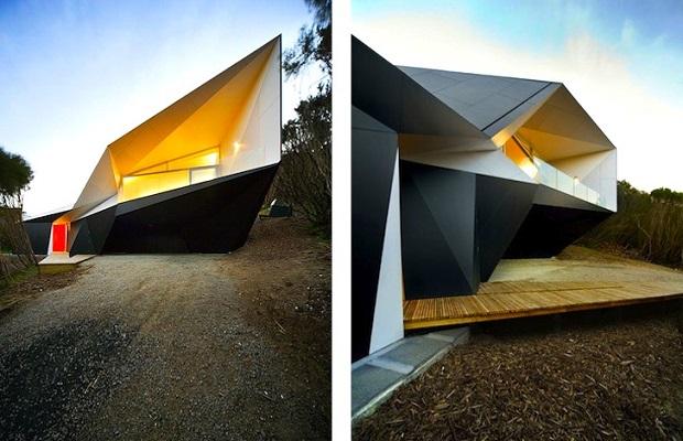 maison origamis