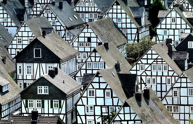 maisons ferudenberg