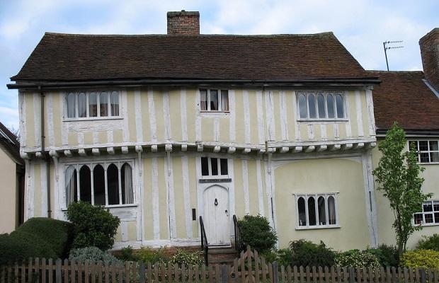 maison lavenham