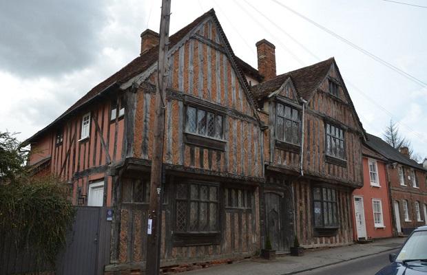 maison de vere lavenham