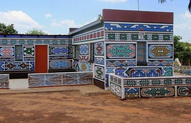 maisons Zimbabwe