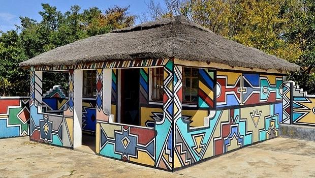 maison Zimbabwe