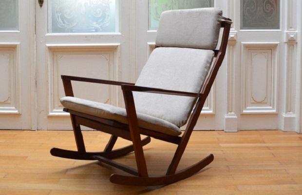 7 conseils pour choisir un fauteuil bascule Fauteuil a bascule maison du monde