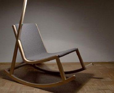 choisir un fauteuil à bascule