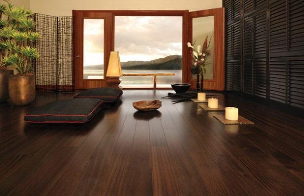 12 salles de séjour d\'inspiration asiatique qui respirent l\'élégance