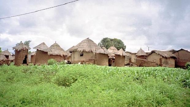 les maisons en côte d'ivoire