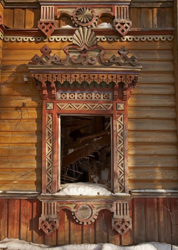 ferme abandonnée russie 4