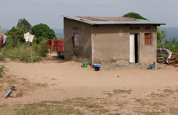 Les maisons travers la r publique d mocratique du congo for Construction de maison a kinshasa