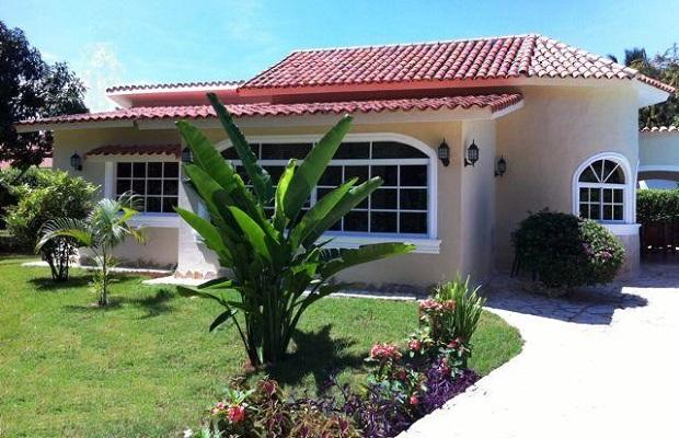 Les maisons en r publique dominicaine for Maison moderne haiti