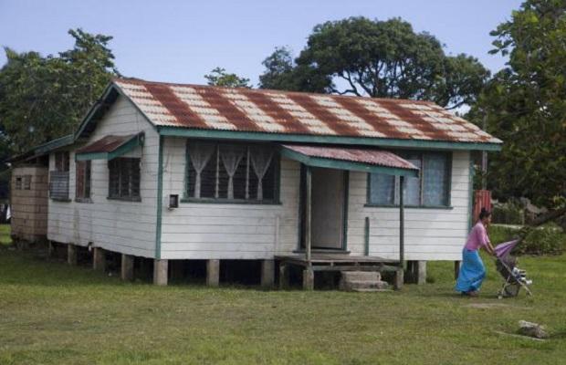 maison tonga