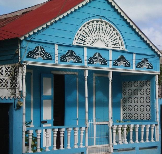maison dominicaine