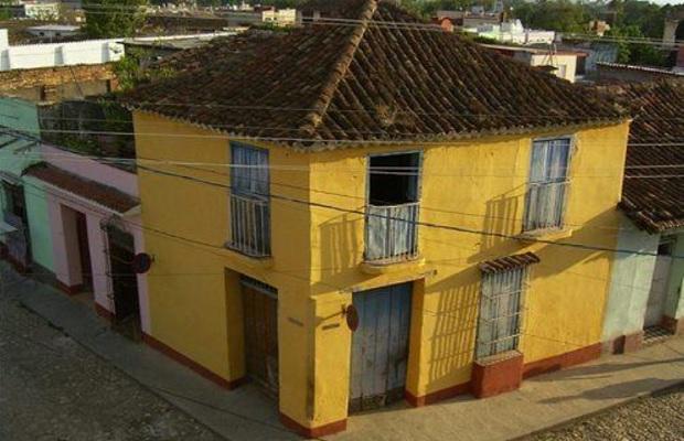 maison cuba