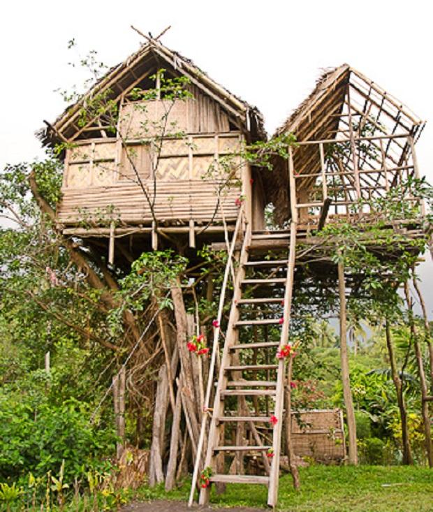 maison du vanuatu