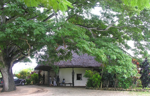 musée vanuatu