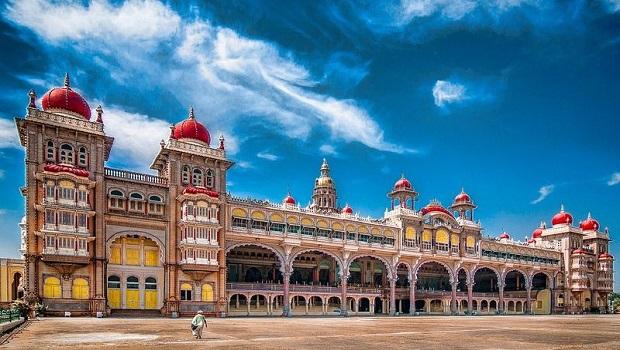 palais mysore