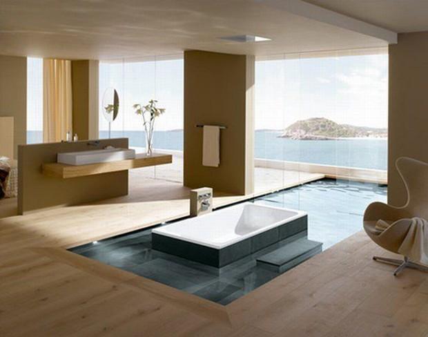 photos salles de bain relaxantes (11)
