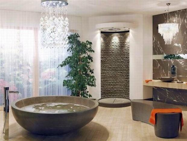 photos salles de bain relaxantes (14)