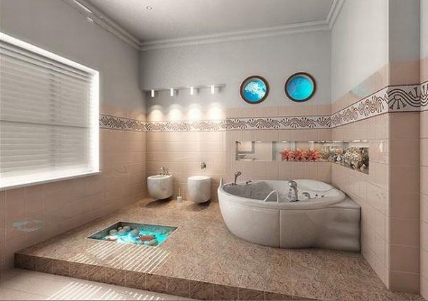 photos salles de bain relaxantes (24)