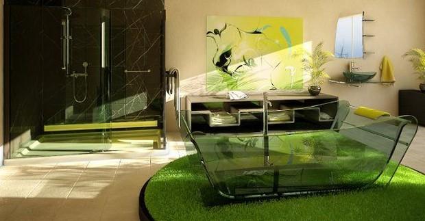 photos salles de bain relaxantes (6)
