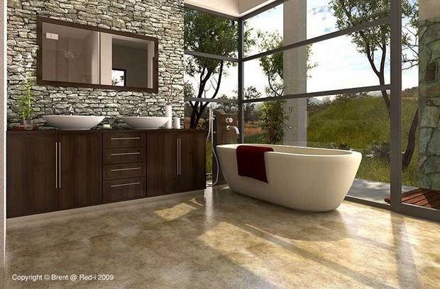 salles de bain transparentes (10)