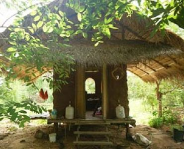 tiny house en thailande