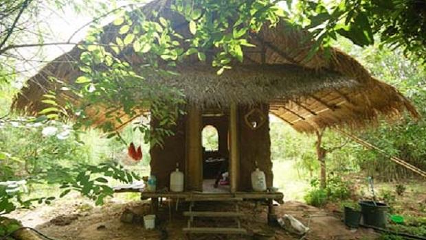 tiny house en thailande