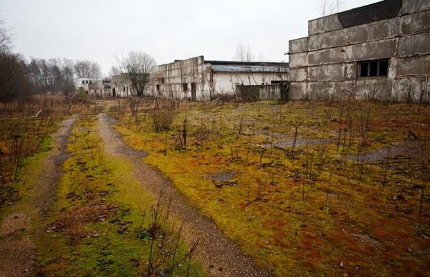 usine abandonnée russie 2