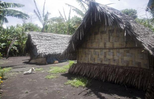maisons vanuatu