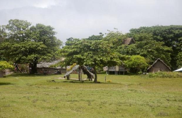 maisons du vanuatu