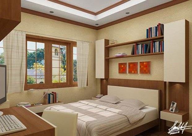 idées chambre maison (40)