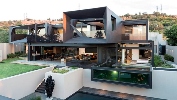 Kloof Road House (2)