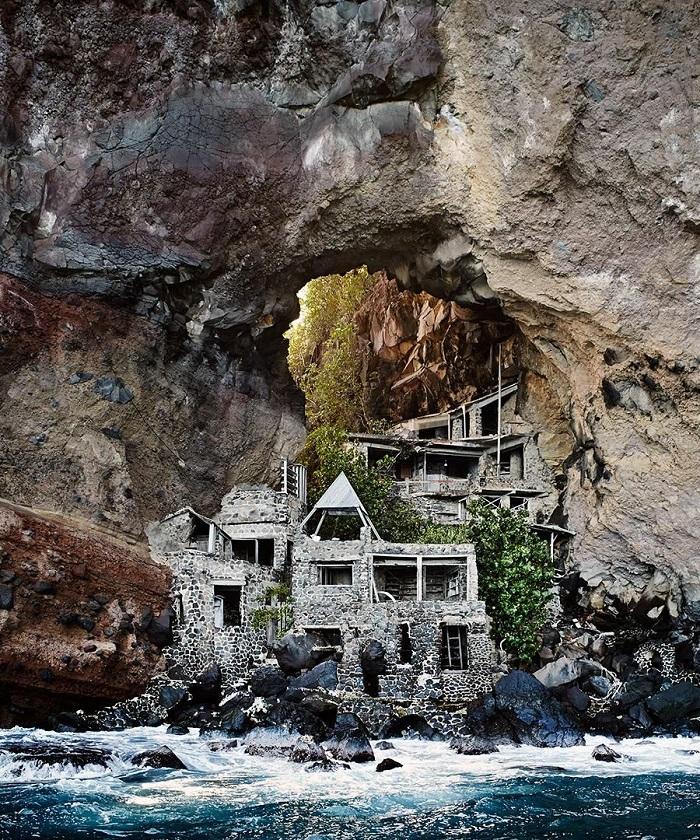 hôtel moonhole