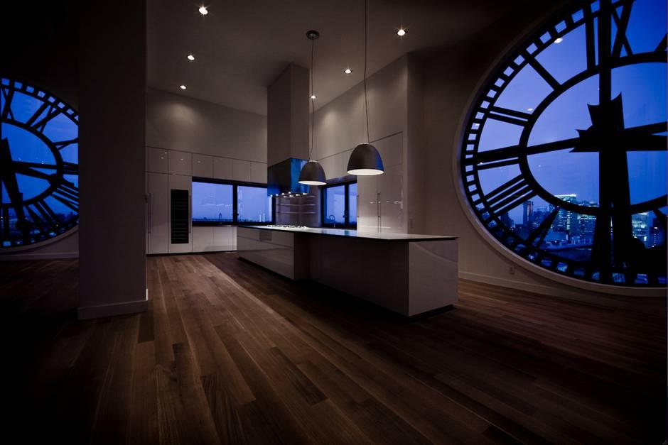 appartement magnifique