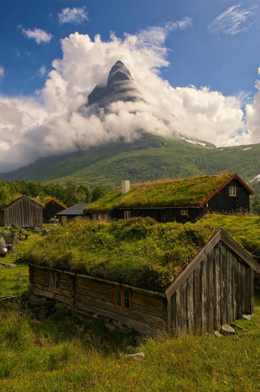 architecture fée norvège 5