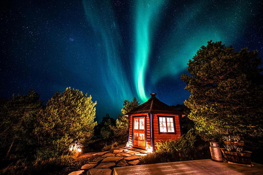 architecture fée norvège 6